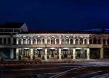 Series-of-five-iconic-shophouses-turned-into-amazing-Loke-Thye-Kee-Residences-217x155