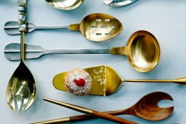 Beyond the Silver Spoon: Flatware Trends for the Modern Table