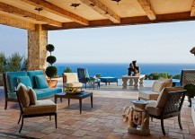Shaded-Mediterranean-patio-with-pool-area-and-ocean-views-217x155