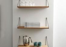 Shelf by Frama Studio
