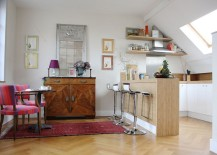 Shelving-in-the-kitchen-makes-use-of-the-limited-vertical-space-available-217x155