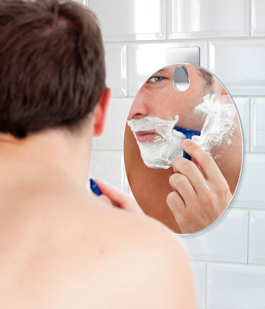 20 stylish shaving mirrors for Mirror video
