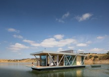 Sustainable and stylish design of Floatwing by Friday