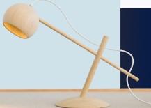 Sverre Uhnger Lune Lamp
