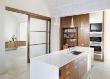 Translucent-sliding-door-for-the-curated-contemporary-kitchen-217x155