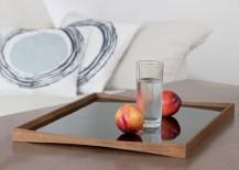 Turning Tray designed by Finn Juhl