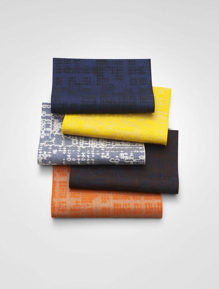 Upholstery fabrics Grid 1+2