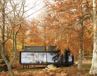 3 Firms Making Outstanding Contemporary Modular Homes