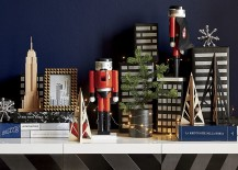 Unique Christmas Ideas That Celebrate Modern Design