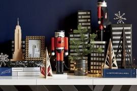 Unique Christmas Ideas That Celebrate Modern Design