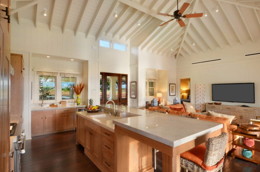 interior spot lighting delectable pleasant kitchen track. Spot Lighting For Kitchens. View In Gallery White Ceiling Spotlights A Kitchen With Tropical Accents Interior Delectable Pleasant Track