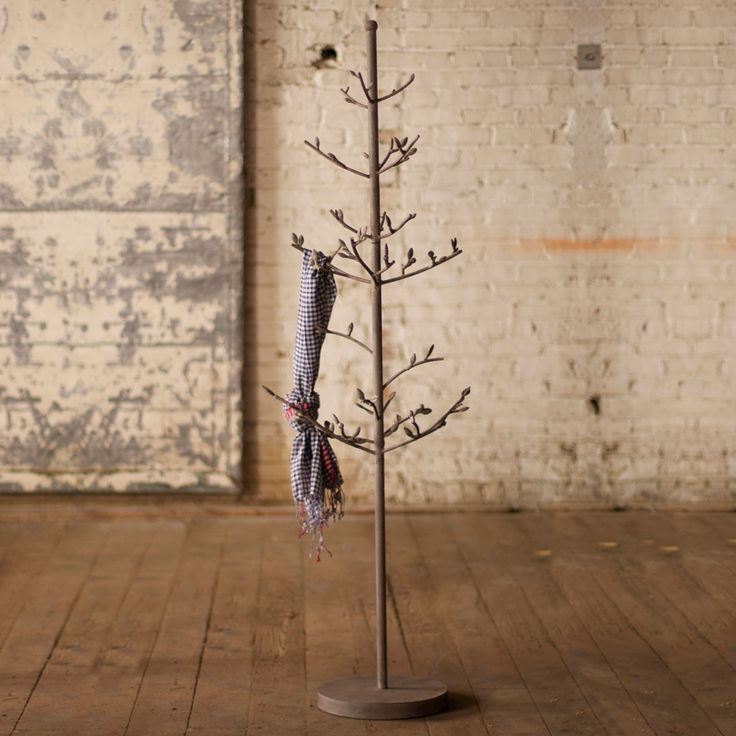 Winter Branches Display Rack from Dot & Bo