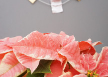 Easy Crafts: A DIY Holiday Garland