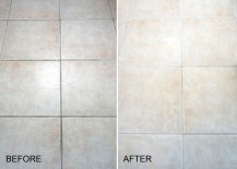 Adventures in grout cleaning