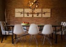 Art-work-makes-a-big-impact-in-the-dark-elegant-dining-room-217x155