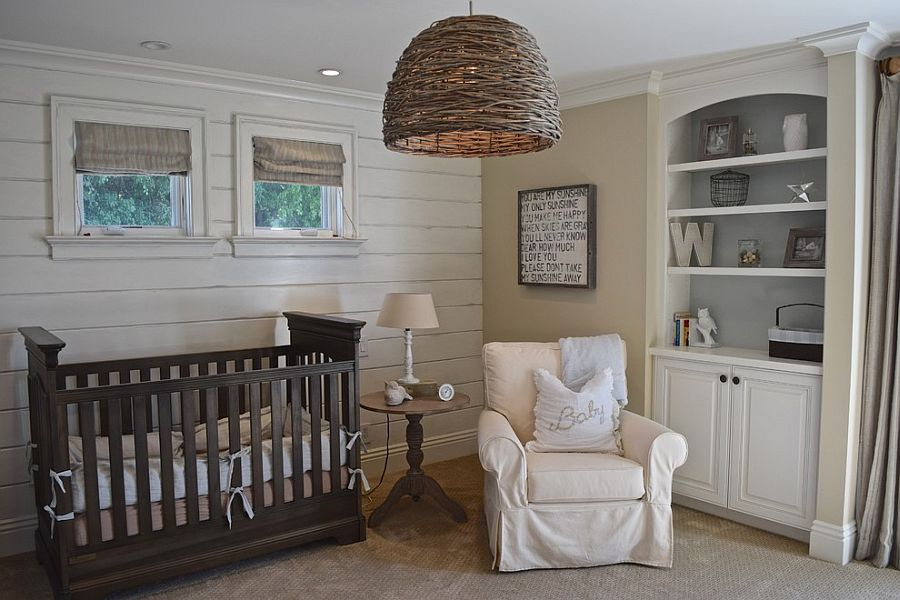 10 Ways To Embrace Sun Sand And Sea In The Modern Nursery