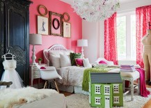Beautiful-girls-bedroom-that-is-pretty-in-pink-217x155