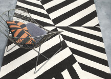 Black-and-white-striped-rug-from-CB2-217x155