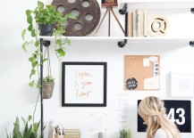 Bright-home-office-with-touches-of-green-plants-217x155