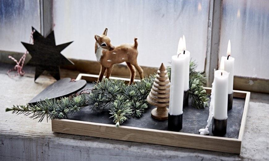 10 Well-Crafted Festive Gifts for £100 or Less