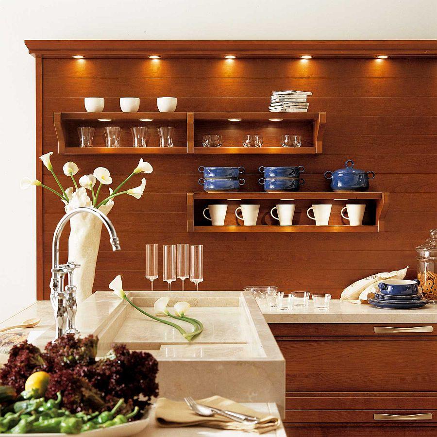 Certosa: Luxury Kitchen Gives Timeless Italian Design a ...
