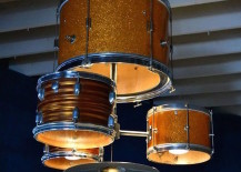 Chandelier-made-from-a-complete-drum-kit-217x155