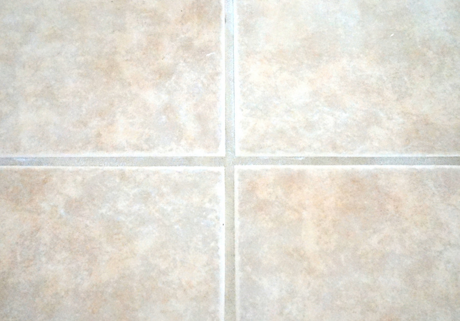 View In Gallery Cleaning Grout With Baking Soda And Vinegar Works!