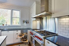 10 Kitchen Organization Tips