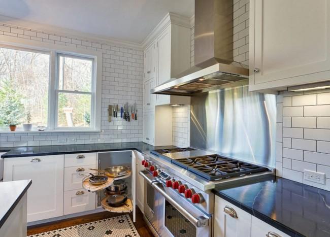 10 Kitchen Organization Tips