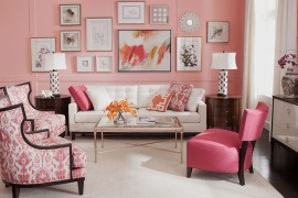 20 Classy and Cheerful Pink Meeting Rooms