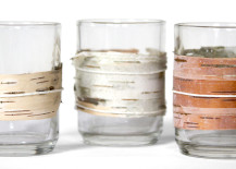DIY-birch-bark-candleholders-from-My-Kitchen-Sink-217x155