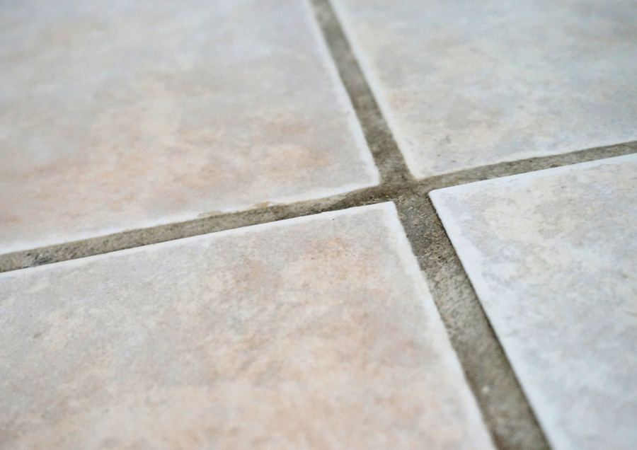Does Cleaning Grout With Baking Soda And Vinegar Really Work - Best cleaner for dirty grout