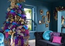 Dramatic-tree-topper-in-gold-purple-and-blue-217x155