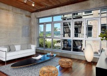 Eames-Elliptical-Cocktail-Table-is-the-showstopper-in-this-industrial-living-space-217x155