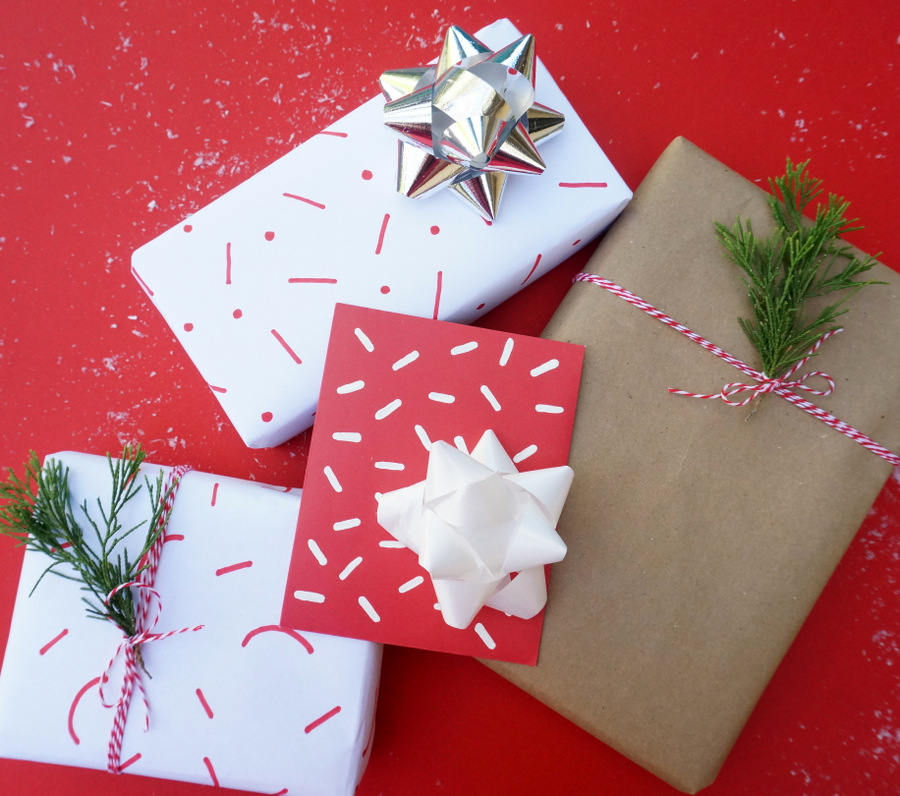 Easy gift wrapping ideas using everyday items view in gallery easy gift wrapping ideas negle