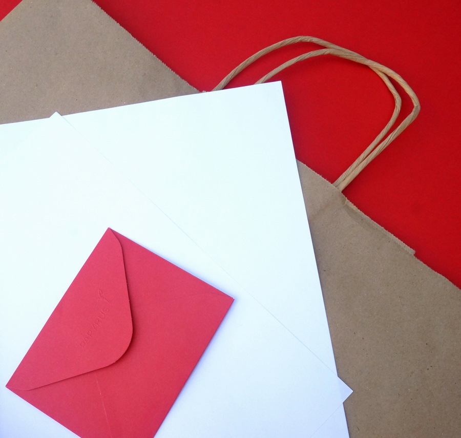 Everyday items become gift wrapping essentials