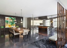 Expansive-dining-area-of-the-5000-square-foot-London-penthouse-217x155