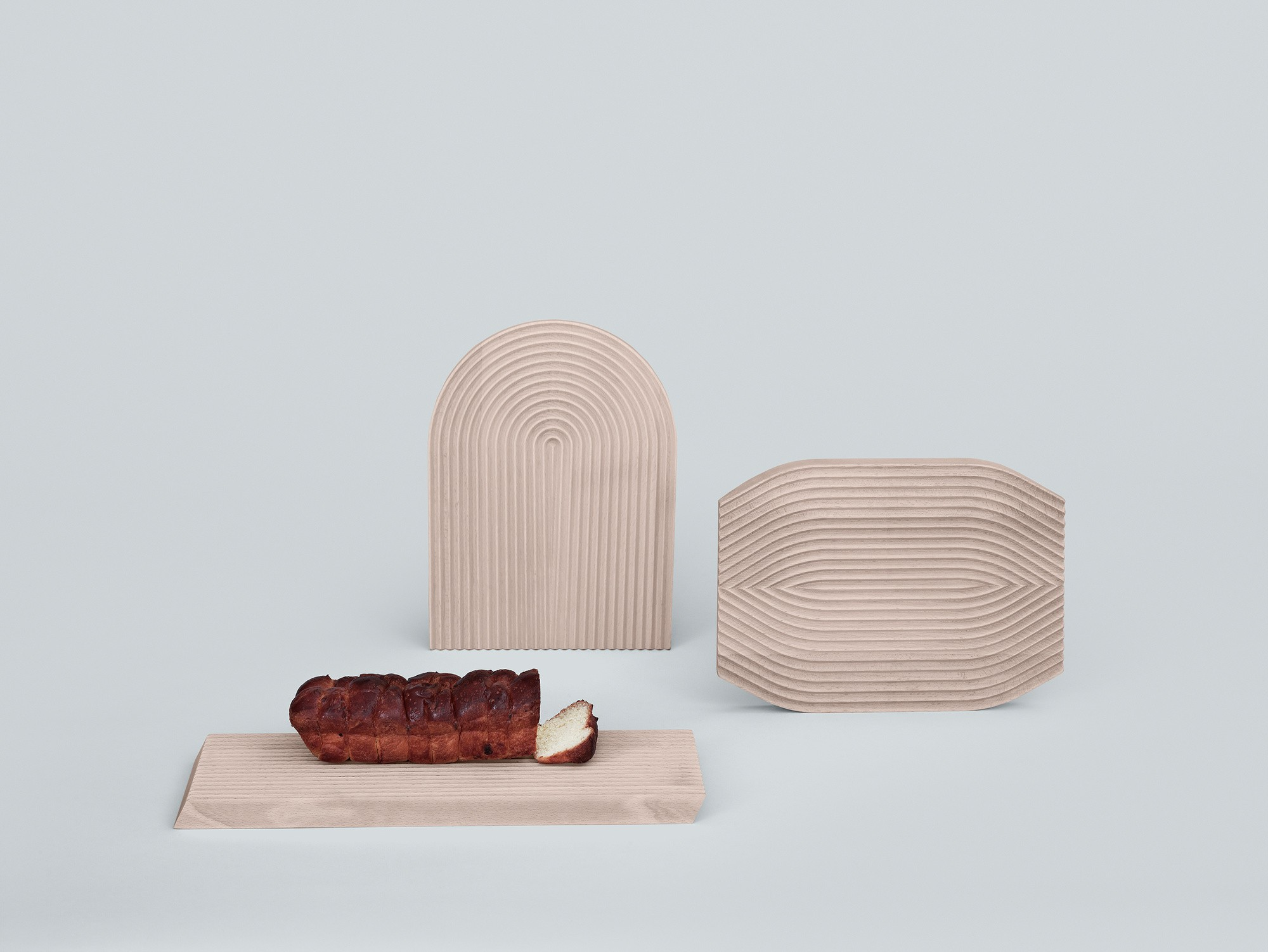 Field beech cutting boards