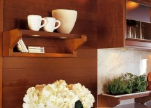 Floating-shelves-and-glass-door-cabinets-allow-you-to-style-your-kitchen-with-ease-217x155