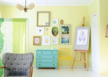 Fun-infusion-of-color-and-pattern-inside-the-eclectic-space-217x155