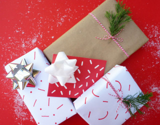 Easy Gift Wrapping Ideas Using Everyday Items