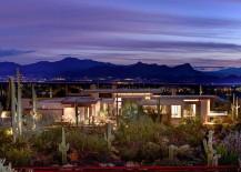 Gorgeous Damon Residence in Tucson, Arizona