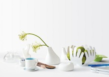 Hand-motif bowl from Design Within Reach