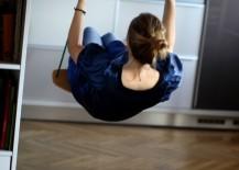 Kaaita Indoor Swing