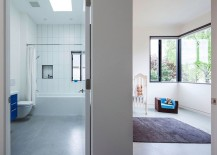 Kids-room-and-bathroom-of-the-economical-Vancouver-home-in-white-217x155