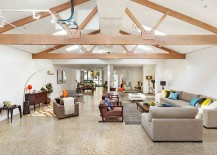 Living-area-on-the-lower-level-of-the-Darlinghurst-home-offers-ample-space-for-rest-and-relaxation-217x155