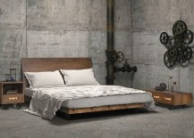 Beds on Casters: 15 Designs That Wheel in Style and Comfort
