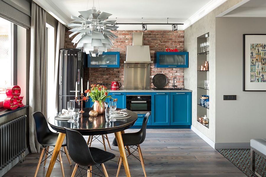 100 kitchen with blue cabinets 53 best kitchen backsplash i