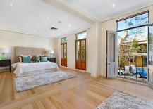 Master-bedroom-of-the-Sydney-home-with-Juliet-balcony-217x155