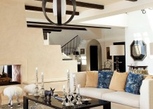 Mediterranean-living-room-with-a-curated-hint-of-black-217x155
